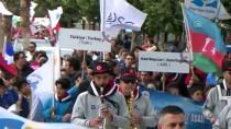 BODRUM BELEDİYESİ - 6. Bodrum Uluslararası Optimist Yarışları