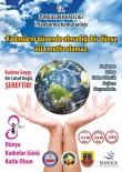 BÜLENT ECEVİT ÜNİVERSİTESİ - 67 Burda AVM'de 'Kadınların Onuru, Herkesin Sorumluluğu' Projesi