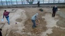 TEKSTİL MALZEMESİ - 9 Yıl Önce Bulunan Mozaik Ziyarete Açılacak