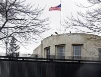 BATUHAN YAŞAR - ABD Büyükelçiliği'nin kapalı kalmasının altında ne yatıyor?