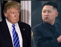 KUALA LUMPUR - ABD'den Kuzey Kore'ye yeni yaptırım