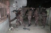 ŞAFAK VAKTI - ABD Konsolosluğuna Saldırı Hazırlığındaki DEAŞ'lılara Operasyon