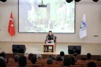 ERCIYES - Abdülhamid Han Vefatının 100. Yılında Anılacak