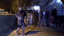 ŞAFAK VAKTI - Adana'da DEAŞ Operasyonu Açıklaması 13 Gözaltı