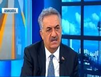 HAYATİ YAZICI - AK Parti'den kongre açıklaması