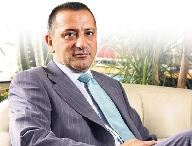 Altaylı, Cumhurbaşkanı'nın sitemini yazdı
