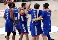 EUROLEAGUE - Anadolu Efes'in rakibi Maccabi