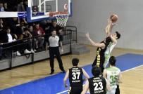 ÇANKAYA ÜNIVERSITESI - Ankara Şampiyonluğu İçin Son Maç