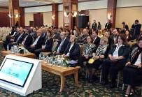 SAĞLIK HARCAMALARI - Atatürk Üniversitesinin Düzenlediği 1. Uluslararası Koruyucu Diş Hekimliği Kongresi Başladı
