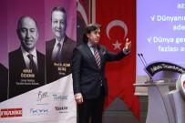 DİŞ FIRÇASI - ATO Üyelerine '21. Yüzyılda Pazarlama' Dersi