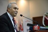 BENNUR KARABURUN - Bakan Fakıbaba Açıklaması 'Yarın Ben Bakan Değilim, Bunu Çok İyi Biliyorum'