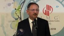 SELÇUKLULAR - Bakan Özhaseki Açıklaması 'Türkiye'de Kentsel Dönüşüm Artık Bir Gereklilik'
