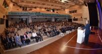 TAHIR AKYÜREK - Başkan Akyürek Açıklaması Belediye Çalışmaları Vakıf Çalışmalarıdır
