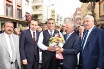 YEREL YÖNETİM - Başkan Can Açıklaması 'Şehrimizi Birlikte Yönetiyoruz'