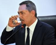 BİLİM ŞENLİĞİ - Başkan Uysal, Meclis Üyelerine Bir Bardak Su İçirdi