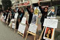 ÖZGECAN ASLAN - Bolu'da, Türk Kadınlarını Tanıtan Resim Sergisi