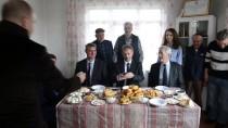BOŞNAK - Bosna Hersek'in Ankara Büyükelçisi Sadoviç Açıklaması