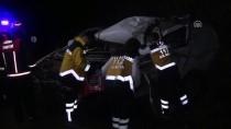 Bursa'da Tır İle Minibüs Çarpıştı Açıklaması 1 Ölü, 1 Yaralı