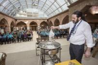MEHMET ÜNAL - Bursa İpeği Gençlerle Hayat Buluyor