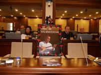 ANMA ETKİNLİĞİ - Büyükçekmece'de Buruk Meclis