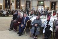 ÖZNUR ÇALIK - Büyükşehir Belediyesinden Kadınlar Günü Etkinliği