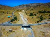 YENİ KÖPRÜ - Büyükşehir'den 3 Yılda 48 Köprü