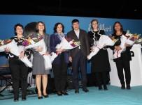 MESLEK EDİNDİRME KURSU - Büyükşehir'in Önemli Hizmetlerine Kadın Eli
