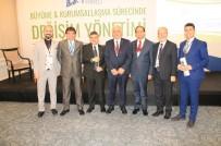 TÜRKIYE BILIMLER AKADEMISI - Büyüme Ve Kurumsallaşma Sürecinde Değişim Yönetimi Paneli