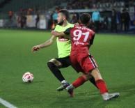 MUSTAFA BAYRAM - Çaykur Rizespor Gol Oldu Yağdı