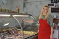 DALYAN - Çeşmeli Kadın Kasap, KOSGEB Desteği İle İşyeri Açtı