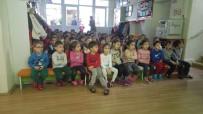 ÇİZGİ FİLM - Çevre Kirliliği Ve Geri Dönüşüm Eğitimi
