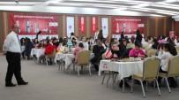 ANONIM - Ceylanpınar Belediyesi, Türkiye Kadınlar Satranç Turnuvasında