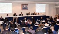 İMAR PLANI - CHP'li Ceylan Başkan Kayda'dan Özür Diledi