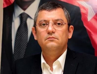 CHP'li Özel, AK Partili Elitaş ile görüşecek