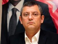 MEHMET BEKAROĞLU - CHP'li Özel, AK Partili Elitaş ile görüşecek