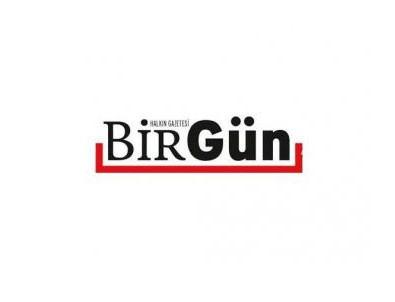 CHP'li vekilden Birgün gazetesine destek