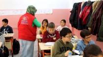 Çocuk İstismarına Karşı 'Şekerli Not'