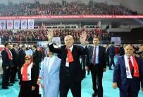 ANKARA ARENA - Cumhurbaşkanı Erdoğan Açıklaması 'Bunlardan Kadın Hakları Savunucusu Olur Mu? Bunlar Sadece Şovmen'