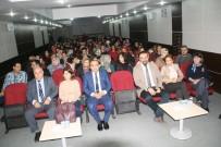 Devrek MYO'undan Dünya Kadınlar Günü Konferansı