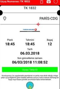 DHMİ yeni uygulamasını yolcuların hizmetine sundu