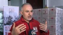 BIRLEŞMIŞ MILLETLER GÜVENLIK KONSEYI - Doğu Guta'ya Uzanacak Yardım Eli Engelleniyor