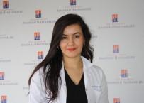 OBEZİTE - Doğum Uzmanı Tonguç, 'Gebeliğe Obezite Veya Düşük Kilo İle Başlamayın'
