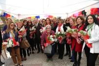 İŞ KADINI - Edirne Belediye Başkanı Recep Gürkan Açıklaması 'Her Gün Kadınlar; Her Gün İnsanlığın Günü Olmalı'