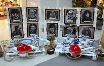 FEVZI KıLıÇ - 'Emeğin El İzleri' Sergisi Açıldı