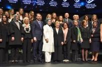 BERAT ALBAYRAK - 'Enerjide Örnek Şirket' Ödülü Limak Uludağ Elektrik'in Oldu