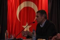 ERSUN YANAL - Ersun Yanal Açıklaması 'Süper Lig Sınıfta Kaldı'