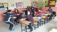 MUSTAFA GÜNEŞ - Erzincan'da Eğitime Hareket Kattılar