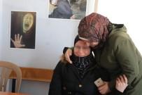 PSİKOLOJİK DESTEK - Esad'ın Cezaevlerinde Tecavüze Uğrayan Kadınlar Türkiye'de Rehabilite Ediliyor
