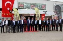 ÇAMKÖY - Fetex Turizm Fuarı 8. Kez Kapılarını Açtı