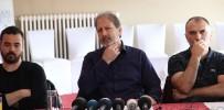 CENGIZ ERGÜN - G.Manisasspor'un Akhisarspor'a Pilot Takım Olacak İddiası